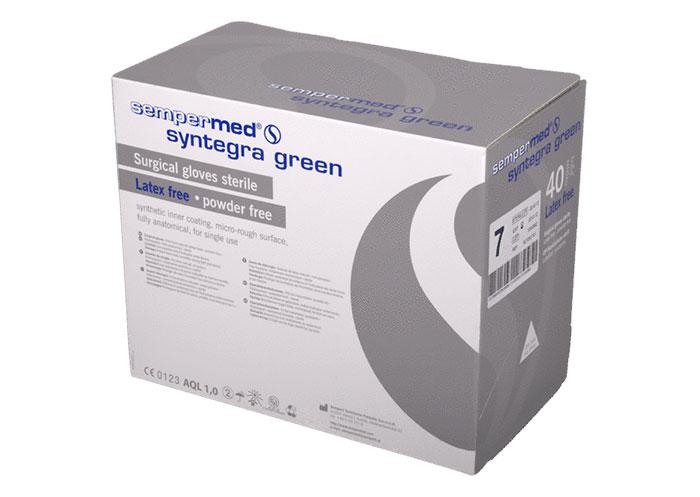 Sempermed Syntegra Green