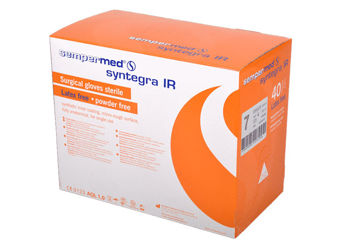 Sempermed Syntegra IR