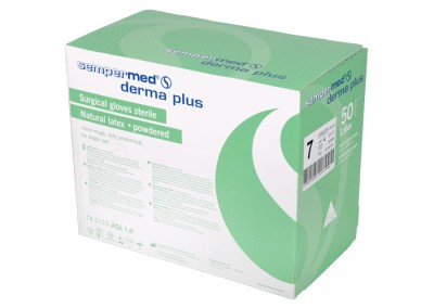 Sempermed Derma plus