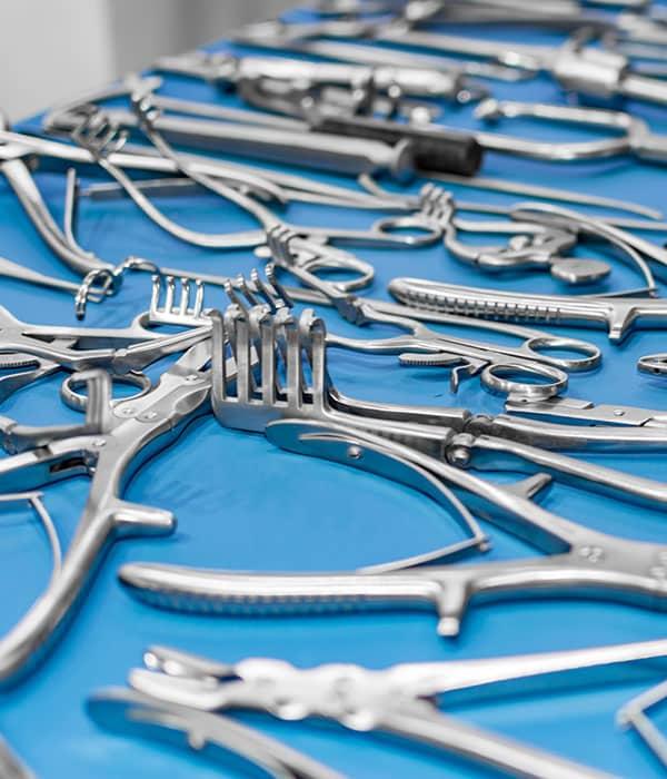 Стерилни операционни сетове